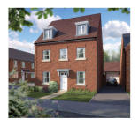 new home in Droitwich Spa Droitwich...