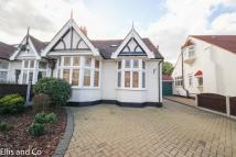 5 bed Semi-Detached Bungalow in Budoch Drive, ILFORD...