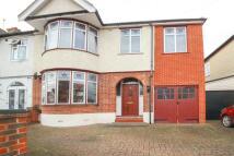 7 bed End of Terrace house in Tavistock Gardens...