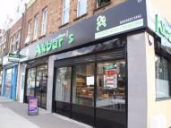 Commercial Property for sale in AKBAR HALAL MEAT & FISH...