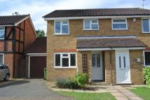 semi detached house to rent in Woodman Way Milton