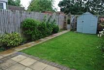 2 bed Terraced house to rent in Heron Croft Soham