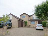 Detached house for sale in Radipole lane, Southill...