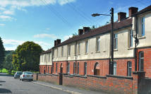 Flat to rent in Ordnance Road, Tidworth...