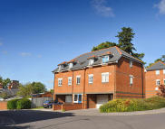 Flat to rent in Vincent Drive, Andover...
