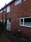 3 bedroom Terraced house in Garton Close, Chilwell...
