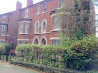 Waterloo Crescent Studio flat