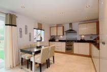 3 bedroom new property for sale in Smisby Road...