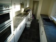 4 bedroom Terraced property to rent in West Road...