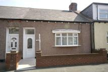 2 bed Terraced Bungalow in Bright Street, Roker...