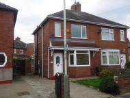 2 bedroom semi detached property in Worton Drive, Darlington