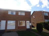 2 bed semi detached property in Fernvalley, Crook