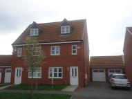 new house in Skerne Way, Darlington
