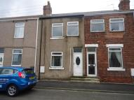 Terraced home to rent in Dene Terrace...