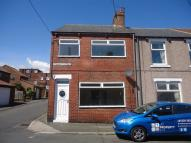 Stewart Street End of Terrace house to rent