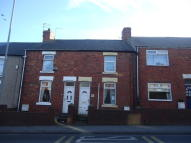 Terraced house in Gill Crescent South...