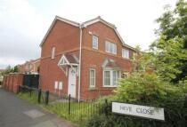 3 bedroom semi detached property in Hive Close, Stockton...