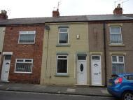 2 bedroom Terraced home in Brunton Street...