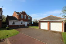 Detached house in Lorne Court, Stockton