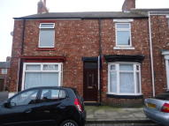 semi detached property to rent in Regent Street, Shildon