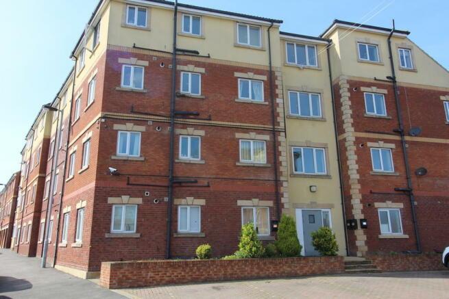 2 Bedroom Apartment To Rent In Cambridge Court Bishop Auckland Dl14