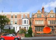 5 bed semi detached home in Old Brompton Road...