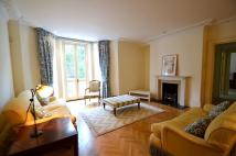 Flat to rent in Observatory Gardens...