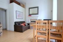 1 bed Flat in Ossington Street...