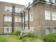 Corringham Court Flat to rent
