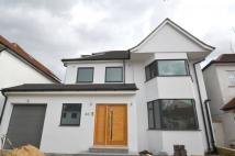 5 bed Detached home to rent in Crespigny Road, Hendon...