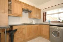 3 bedroom Flat in St Georges Road...