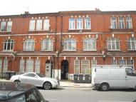 Studio apartment in Finchley Road...