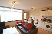 Flat for sale in Caroline Court...