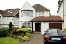 4 bed Detached property in Basing Hill...