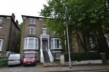 Studio apartment to rent in West End Lane...