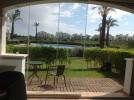 Flat in Hacienda Riquelme Golf...