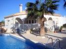 5 bedroom Villa in La Marina, Alicante