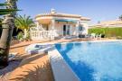 Villa in Playa Flamenca, Alicante