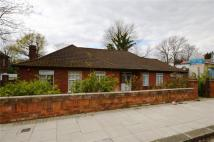 Bungalow for sale in Woodlands Close...