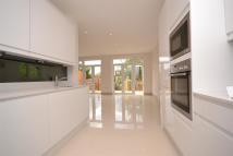 semi detached home to rent in Montpelier Rise...