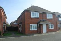 Flat for sale in Groves Way, Chesham
