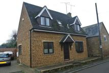 Detached house for sale in Chorton Cottage...