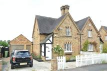 semi detached property for sale in Mill Road, Bletchley...