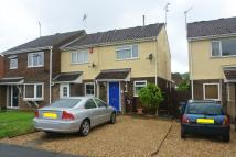 3 bed Terraced house in Magpie Way, Winslow...
