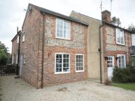 4 bed semi detached property for sale in Spindle Cottage...