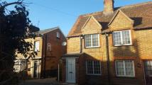 Fir Cottage Terraced property for sale