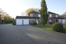 Sandford Gardens Detached house for sale