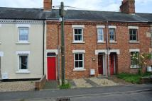 4 bed Terraced house for sale in Cosgrove Road...