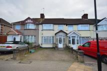Terraced home to rent in Sarsfield Road...
