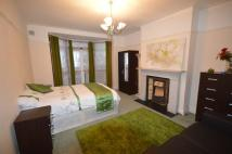 Flat to rent in Ashfield Road, London, W3